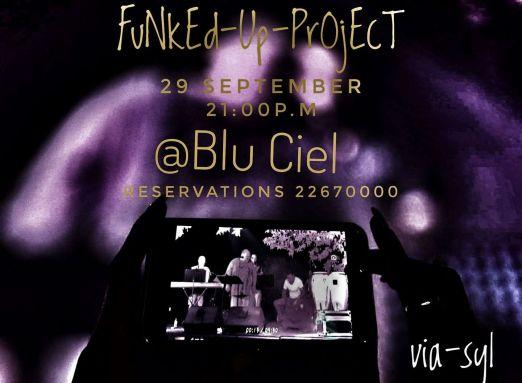 Blu Ciel 29.9.17